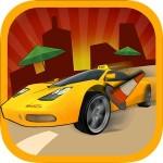 Crazy Driver Taxi Duty 3D 2 VascoGames
