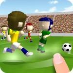 Swipy Soccer – スワイプ操作の本格ミニサッカー FOOT-SKILLS