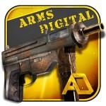 武器シミュレータ ArmsDigital