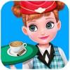 ジョブ女の子のゲームドリーム Ozone Development