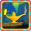 Find Magical Lamp ajazgames