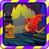 Save Baby Dragon2 ajazgames