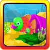 Vetti Fish Escape ajazgames