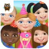Birthday Girl BBQ Party TutoTOONS Kids Games