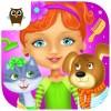 Sophie Pet Club TutoTOONS Kids Games