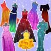 ドレスデザイナー – 人形ファッション Fizizi