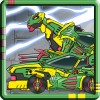 합체! 다이노 로봇 – 테리지노사우루스 공룡게임 TheFlash&FirstFox