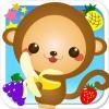 フルーツたっちっち~赤ちゃん幼児子供向けゲーム~ AppLab.