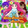 Fairy Princess Dress Up Game bwebmedia