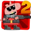 Pigs Revenge 2 AAgames
