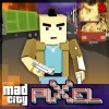 Mad City Pixel's Edition Extereme Games