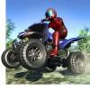 ATVエクストリームオフロードクワッド FunMaker 3D