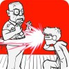 Whack Your Boss: Superhero BOX10.COM
