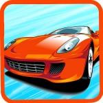 Thumb Drift Cars krazyplaygames