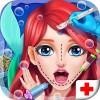 マーメイドの整形手術 – 無料外科医シミュレータゲーム 6677g.com