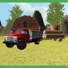 Classic Farm Truck 3D: Hay Jansen Games