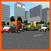 Heavy Equipment Transport 3D Jansen Games