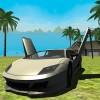 カーフリーフライング:エクストリームパイロット GTRace Games