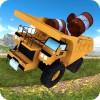 Offroad Truck Driver Simulator i6Games