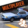 Multiplayer Parking 3D JogaLoca games