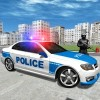 Police Car Driver City GameDivision
