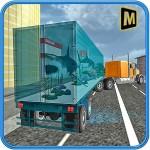 輸送トラックの海の動物 MAS3D STUDIO – Racing and Climbing Games