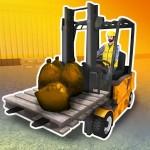 Garbage Forklift Simulator 3D MobileGames