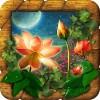 隠されたオブジェクト秘密の花園 Midva