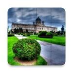 Austria Puzzle Smart for Puzzles