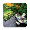 House Gardens Puzzle Smart for Puzzles