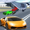 Airplane Car Transporter Pilot MobilePlus