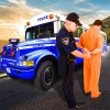 San Andreas Police Bus Sim MobilePlus