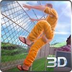 刑務所はクレイジー刑務所ブレイクエスケープ Nation Games 3D