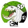 Ben 10 Game Generator 5D Cartoon Network EMEA