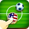 Mini Football Championship PlayMobileFree.com