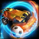 サッカー車のリーグ Pooand play