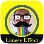 Guide Lenses for snapchat Secret Guide Dev