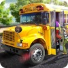 School Bus 16 TrimcoGames