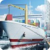 Cargo Ship Construction Crane TrimcoGames