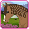 馬のケア – たてがみ編組 GirlGames – Vasco Games