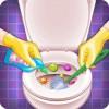 バスルームクリーニング・トイレゲーム Top Free Games n Top Free Apps