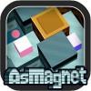3Dギミックパズル『AsMagnet~アズマグネット~』 RYOOTA