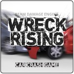 WreckRising: Car Crash Game WELG