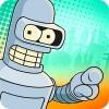 Futurama: Game of Drones Wooga