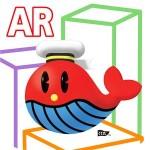 とと丸の遊べるAR おっとっとの箱で遊ぶ無料ゲームアプリ 森永製菓