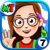 My Town : School MyTown Games Ltd