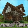 Forest Craft: Building Refery Games
