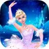 Fashion Doll – Ice Ballet Girl Fashion Doll Games Inc