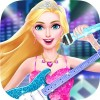 Princess Band – Pop Star Salon iProm Games