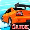Guide for Thumb Drift Infolink Inc